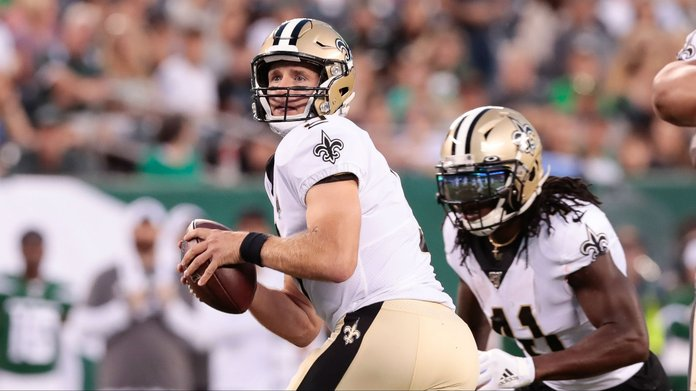 4 Texans-Saints Prop Bets & Betting Lines to Back on MNF