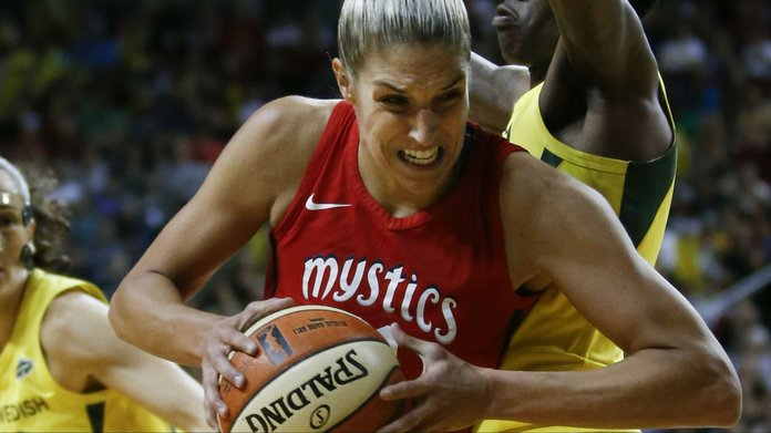 WNBA Playoffs 2019 Odds, Tips & 3 Teams to Bet to Win Title