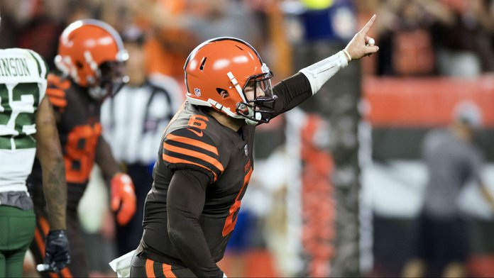 6 Browns-Jets Prop Bets & Betting Lines to Back on MNF