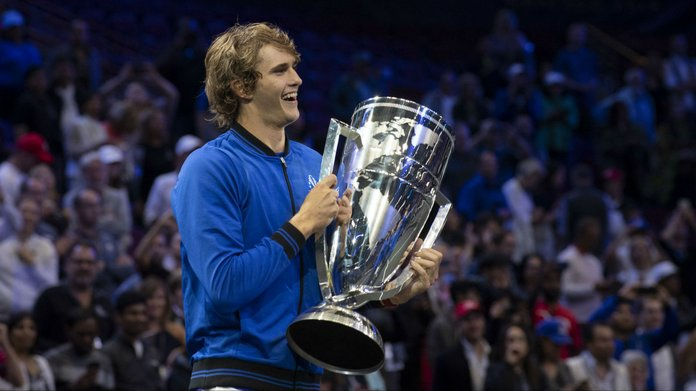 Laver Cup Odds Favor Team Europe Ahead Of Team World
