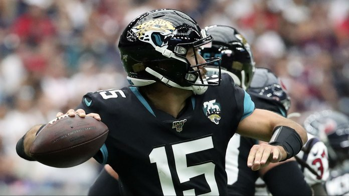 6 Titans-Jaguars Prop Bets & Betting Lines To Back on TNF