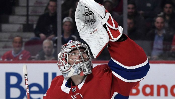 Montreal Canadiens Facing Long Odds to Make NHL Playoffs