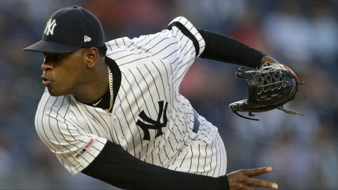 Yankees Should Be Your World Series Bet with Severino Return