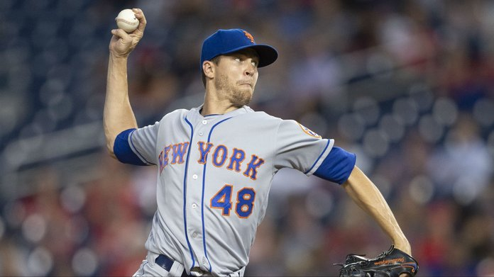 Approach NL Cy Young Race Betting Cautiously With Tight Odds