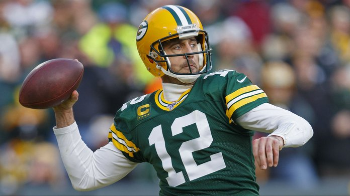 Monday Night Football Betting Preview: Packers At Vikings