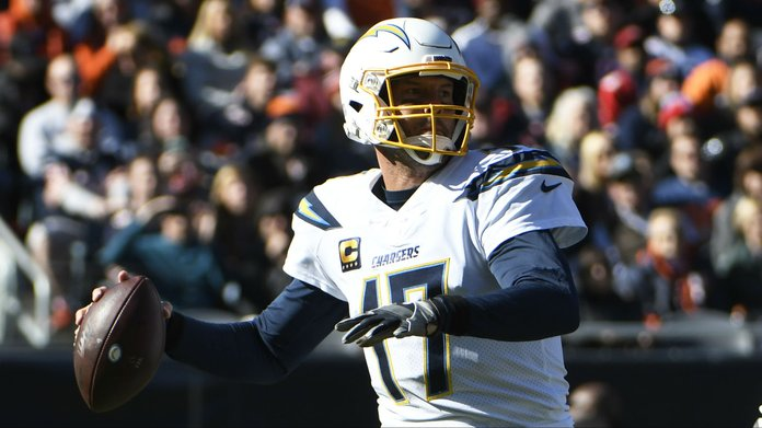 Monday Night Football Betting Preview: Chiefs At Chargers