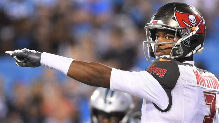 NFL Week 3 DFS Top Players and Best Team to Play on Sunday