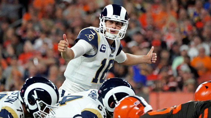 LA Rams Game Crushes Sportsbooks Despite $500K Browns Bet