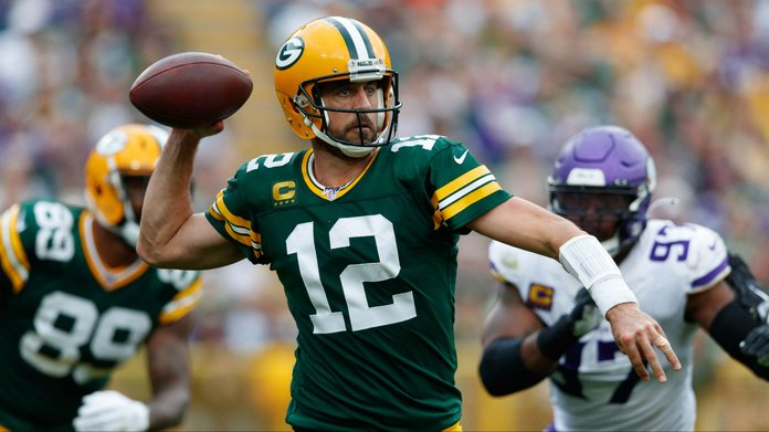 5 Eagles-Packers Prop Bets & Betting Lines to Back on TNF