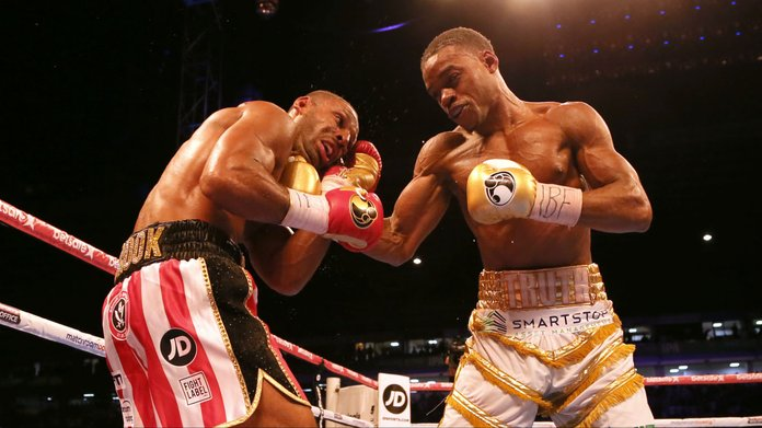 Spence vs Porter Betting Picks, Tips & Odds You Should Back