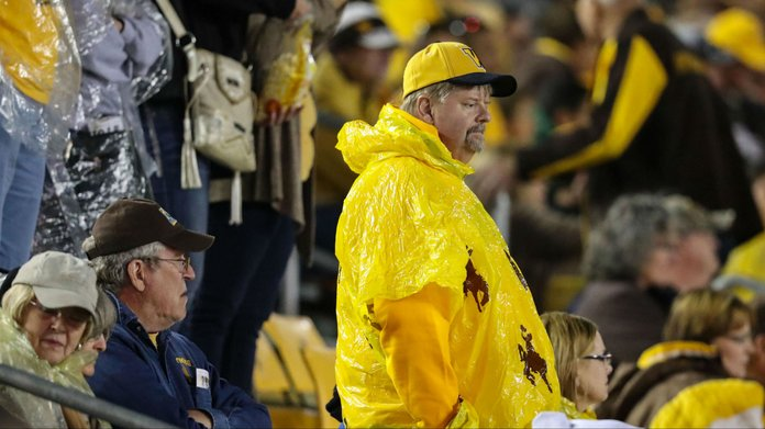 How Weather Could Impact Week 5 College Football Totals