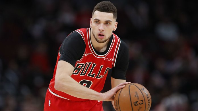 Chicago Bulls Odds, Betting Guide & Picks for 2019-20
