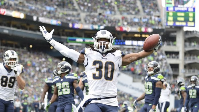 5 Rams-Seahawks Prop Bets & Betting Lines To Back On TNF