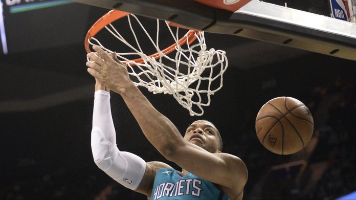 Charlotte Hornets Odds, Betting Guide & Picks for 2019-20