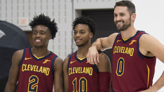 Cleveland Cavaliers Odds, Betting Guide & Picks for 2019-20