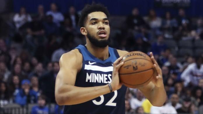 Minnesota Timberwolves Odds, Betting Guide & 2019-2020 Picks