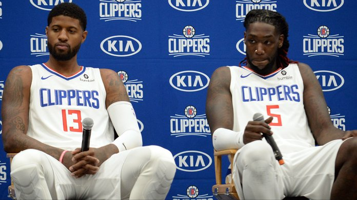 LA Clippers Odds, Betting Guide & Picks for 2019-20
