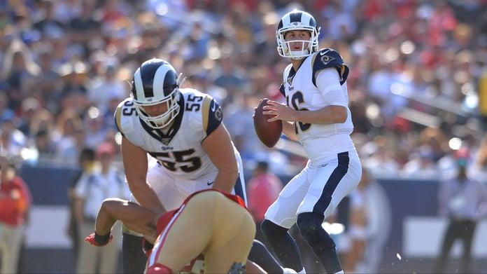 Top Week 7 NFL Parlays: The 'I Love LA' & The 'Close Games'
