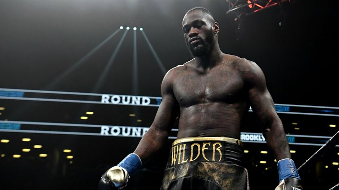 Deontay Wilder Favorite in November Rematch Vs. Luis Ortiz