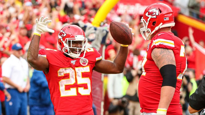 5 Colts-Chiefs Prop Bets & Betting Lines to Back on SNF