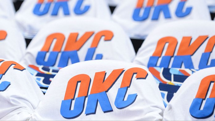 Oklahoma City Thunder Odds, Betting Guide & 2019-20 Picks
