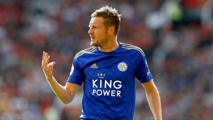 Are Bookies Overlooking Jamie Vardy For EPL Top Goalscorer?