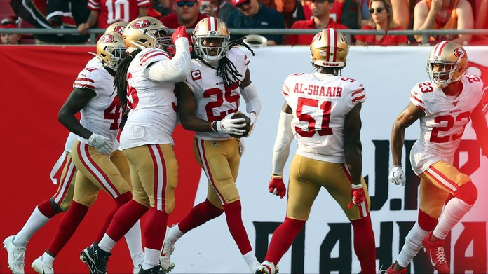 5 Browns-49ers Prop Bets & Betting Lines to Back on MNF