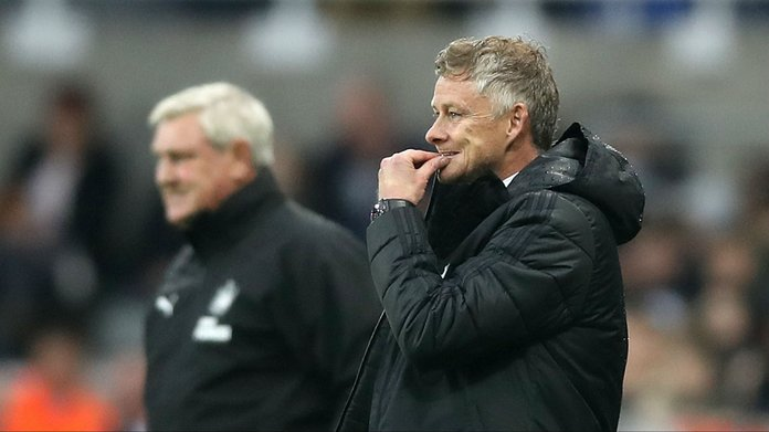 Man Utd More Likely To Be Relegated Than Win Premier League