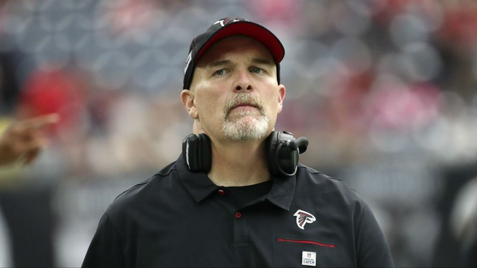 NFL Hot Seat Betting Tracker: Who Will Be Next Coach Fired?