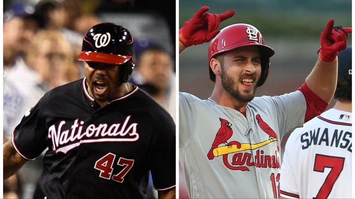 Bookies Clean Up After Epic Dodgers, Braves NLDS Collapses