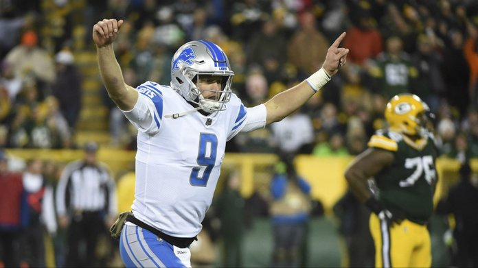 5 Lions-Packers Prop Bets & Betting Lines To Back On MNF