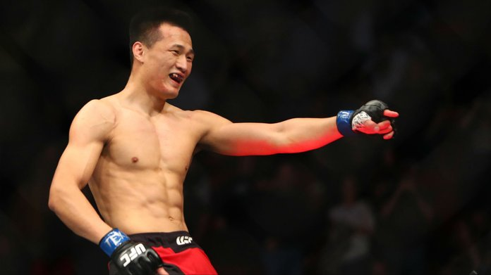 UFC Fight Night 165: Edgar vs Korean Zombie Odds & Best Bet