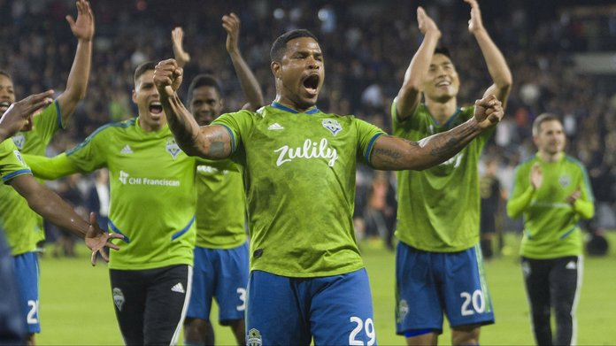 MLS Cup Final Betting Preview: Back Sounders Over Toronto
