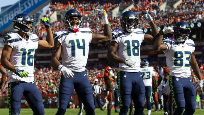 NFL Week 6 Betting Takeaways: Road Underdogs Show Teeth Again