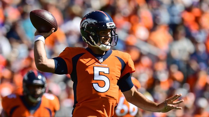 5 Chiefs-Broncos Prop Bets & Betting Lines to Back on TNF