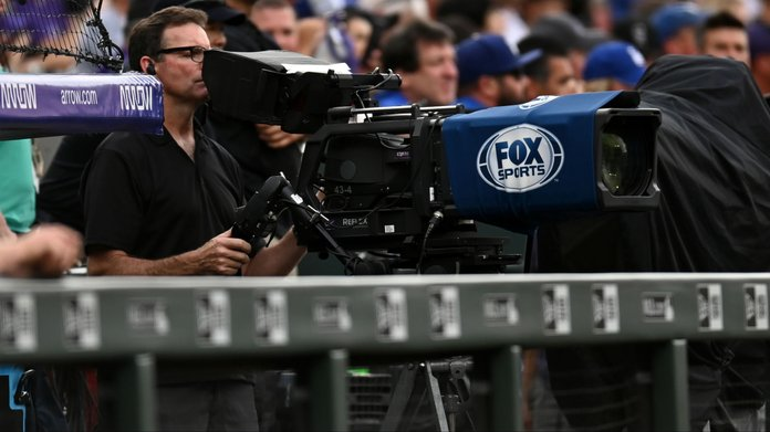 MLB Authorizes Fox Bet To Be Latest Official Gaming Operator