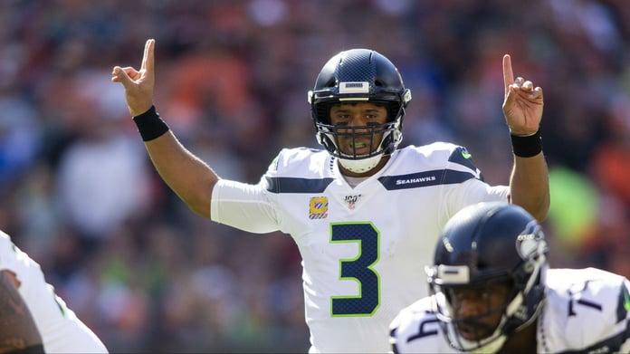 Russell Wilson NFL MVP Odds Shorten to Near-Favorite Status