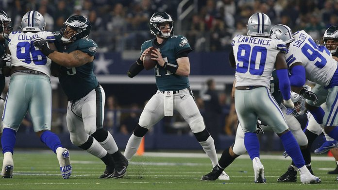 5 Eagles-Cowboys Prop Bets & Betting Lines to Back on SNF