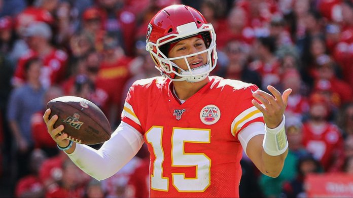 NFL Offensive Player of the Year Odds 2019-2020