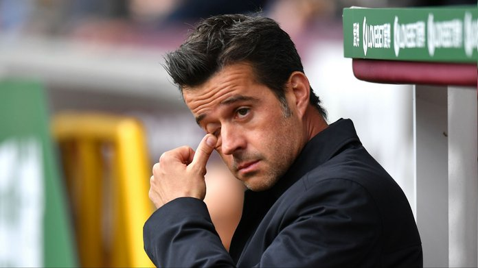 Will Everton Boss Marco Silva Be The Next EPL Manager To Go?