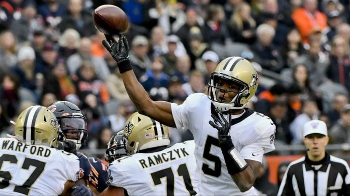 NFL Week 7 Betting Takeaways: The Bridgewater Beat Goes On