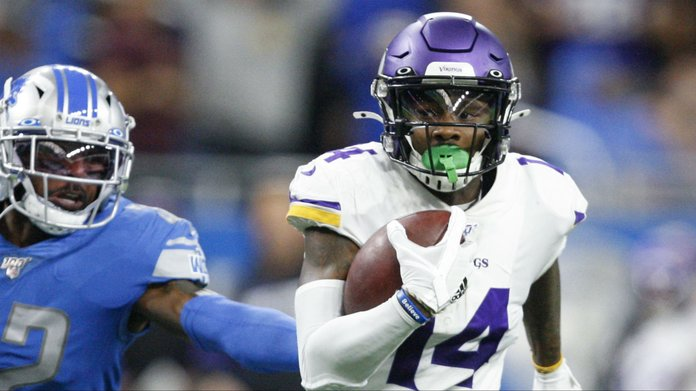 5 Redskins-Vikings Prop Bets & Betting Lines to Back on TNF