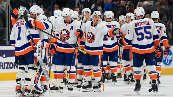 Grab Islanders Stanley Cup Odds Now Before Bookies Catch Up