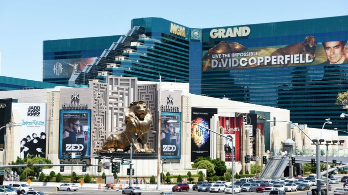 Yahoo Brings Content, Fantasy User Base To MGM Betting Deal