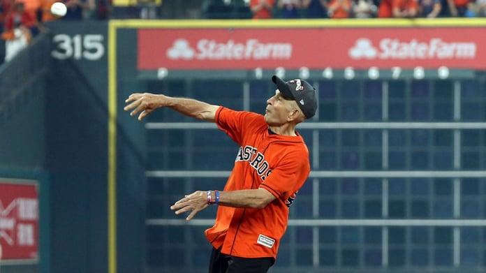Astros' World Series Loss Closes Book on Mattress Mack Saga