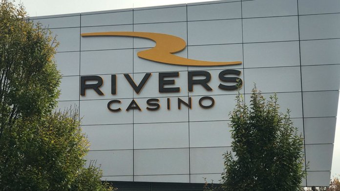 SugarHouse Casino Rebrands As Rivers Casino Philadelphia