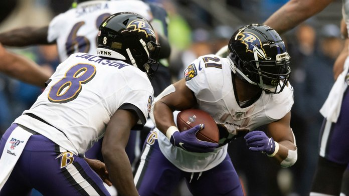 5 Patriots-Ravens Prop Bets & Betting Lines To Back On SNF