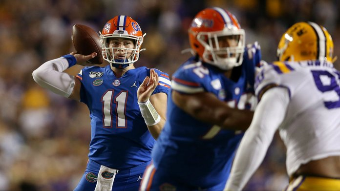 Why Florida Will Cover And Upset Georgia In Top 10 Clash