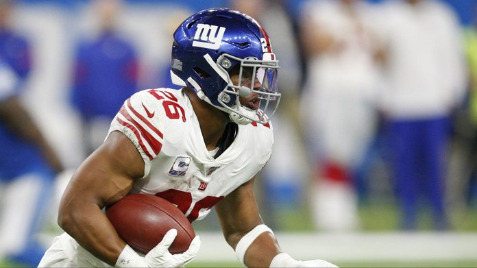 5 Cowboys-Giants Prop Bets & Betting Lines To Back On MNF