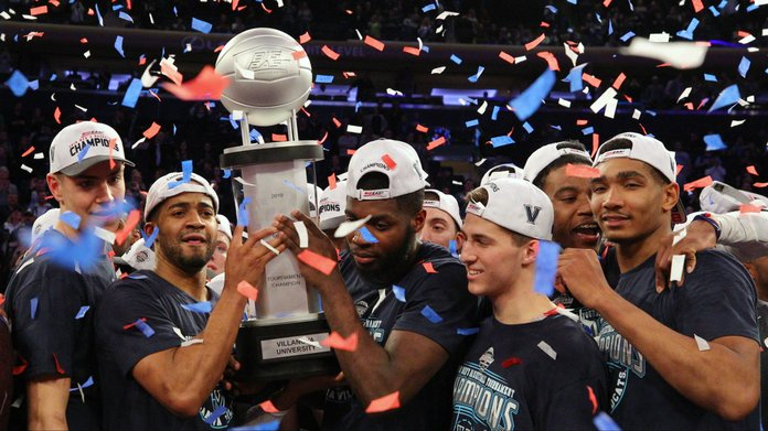 Big East Basketball Betting Guide: Taking Aim At Villanova